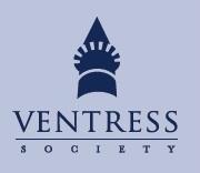 ventress society logo