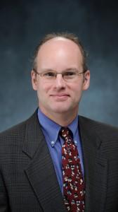 Jay Watson, Howry Professor of Faulkner Studies