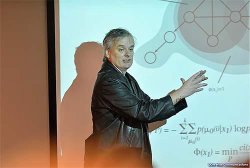 David Chalmers (New York University/Australian National University)