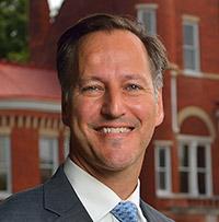 A Message From Senior Associate Dean Rich Forgette