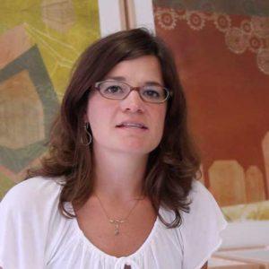 VIDEO: Art Professor's New Perspective