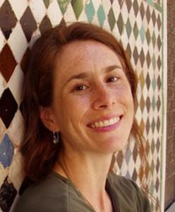 Amy Sara Carroll