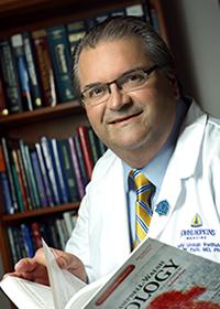 Dr. Alan Partin