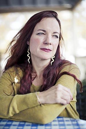 Beth Ann Fennelly, Winner of Fall 2015 Orlando Creative Nonfiction Prize