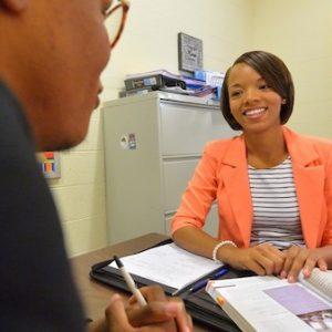 LaTanya Dixon Hears Call to Serve Community