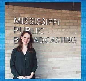 MPB ARTS HOUR INTERVIEW: Alumna Sarah Story, Ogden Museum of Southern Art