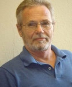 """Dr. James """"Jim"""" Edward Shollenberger"""