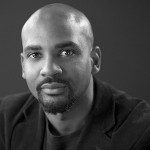 Derrick A. Harriell, assistant professor of English and African American Studies