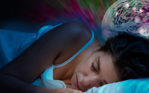 UM researchers recently released the results of a two-year study examining whether even brief sessions with a sleep therapist can help ease the frequency of migraines for chronic sufferers.