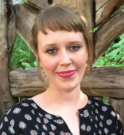 Amanda Malloy Blends Art, History & Southern Culture for a Winning 3-Minute Thesis