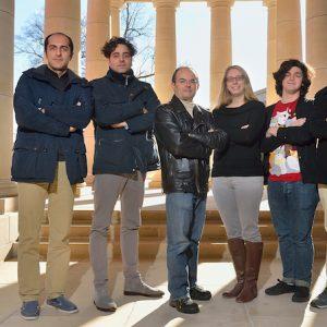 UM LIGO Among Recipients of $3 Million Award