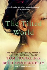Tilted World