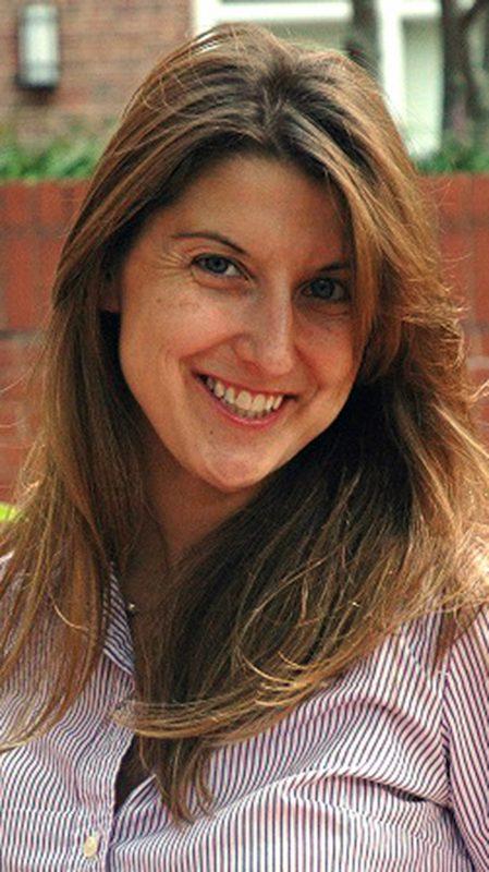 Julie Wronski
