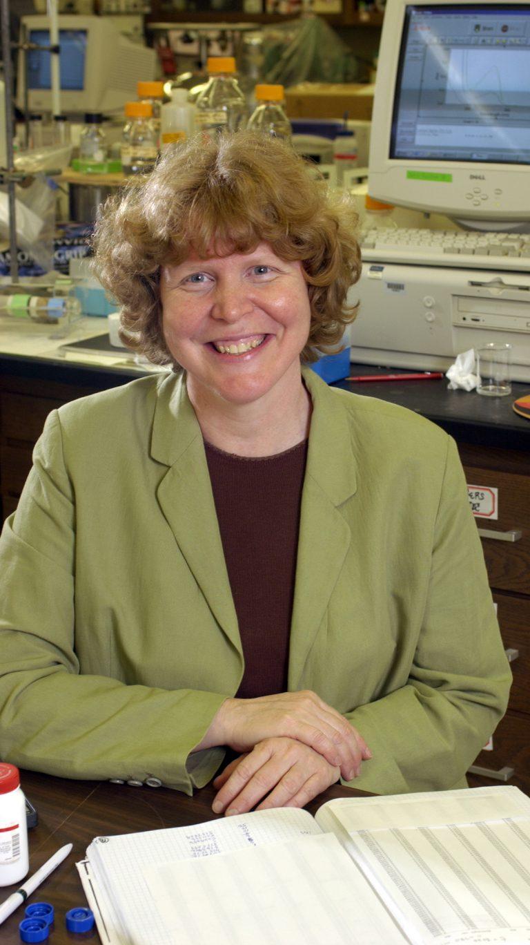 Susan Pedigo