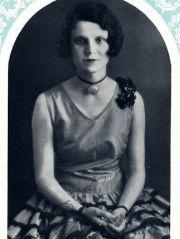 Mary Davis Owen