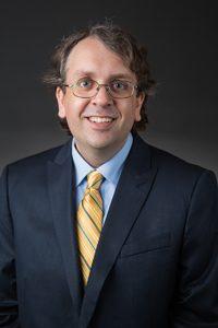 Dr. Jason Warnick