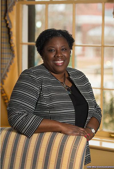 Katrina Caldwell