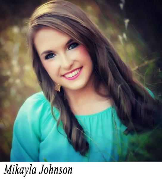 Mikayla Johnson