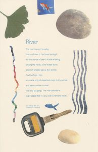 River, 2011