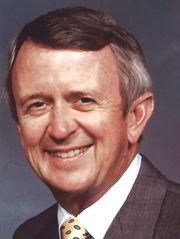 Buddy Shaw