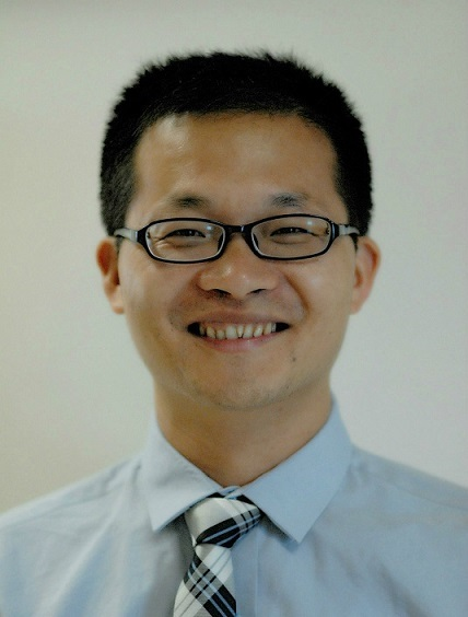 Likun Zhang, an assistant professor of physics and astronomy,