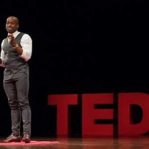 TEDxUniversityofMississippi Brings 'Ideas Worth Spreading'
