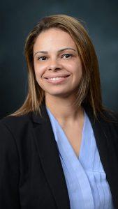Professor Simone Delerme
