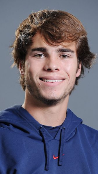 William Magee was a 2012 Ole Miss graduate who was in the Sally McDonnell Barksdale Honors College and the Croft Institute for International Studies. He lettered in track and was named to the SEC academic honor roll.