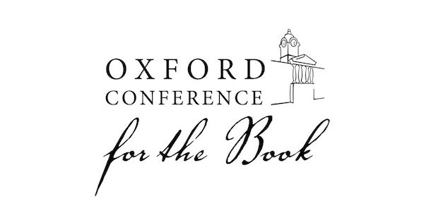 book conference logo