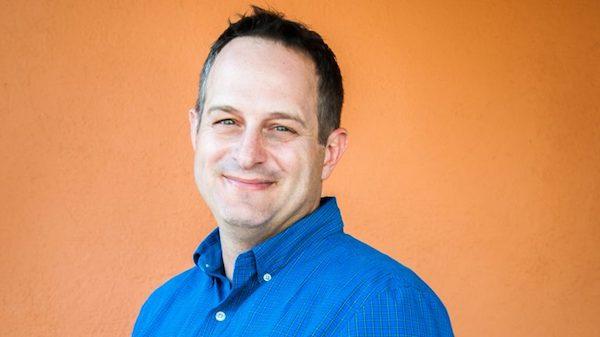 Senior Lecturer Dustin Parsons