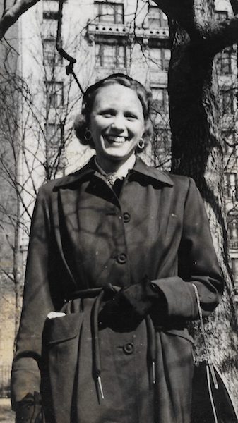 Hazel Brister O'Flaherty