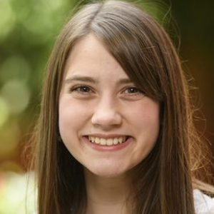 Honors College Student Awarded Fulbright UK Summer Institute Grant