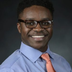 UM Student Lands Internship at Congressional Black Caucus
