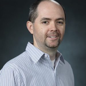 Political Science Professor Wins Second Award for Book