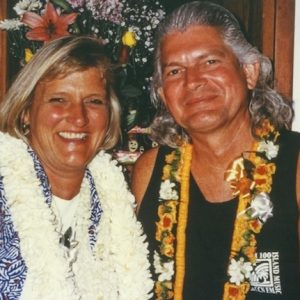California couple Lynne Ann DeSpelder and Albert Lee Strickland are including in their estate plans support for two UM endowments.