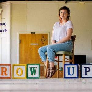 UM Senior Honored with Museum of Women in the Arts Scholarship