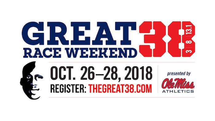Great Race 2018 graphic image