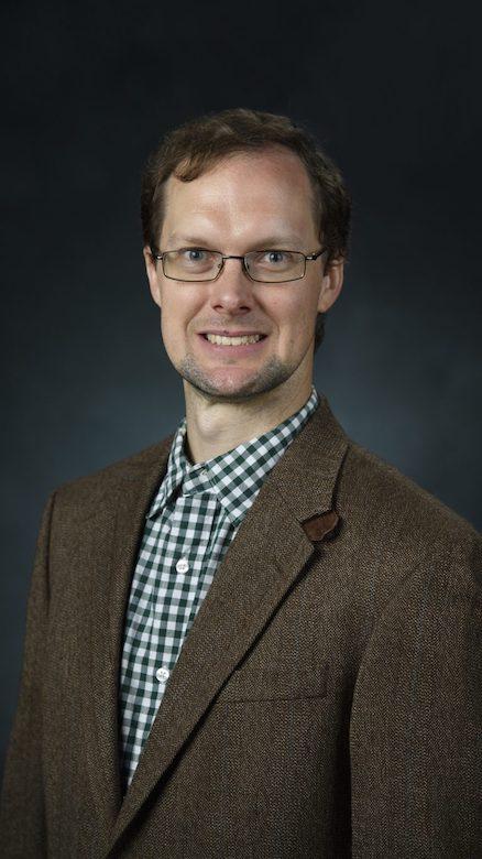 Dr. Ryan Fortenberry