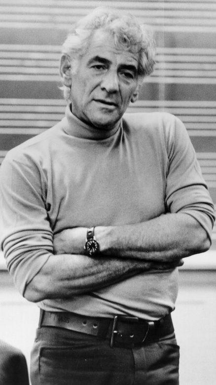 Bernstein photo