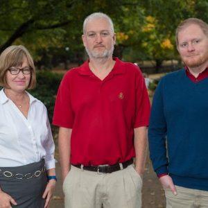 Three Faculty Win Digital Learning Innovation Award