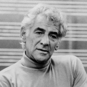 Concert Celebrates Life and Music of Leonard Bernstein