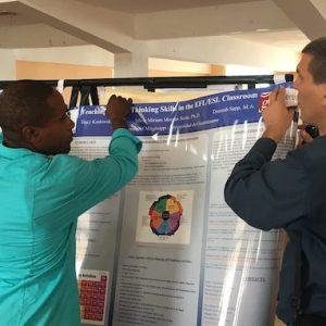 UM Educators Fostering Cuban Educational Collaboration