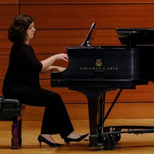 Faculty Pianist and Guest Mezzo-soprano to Perform Songs of Love