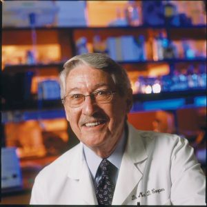 Ole Miss Hall of Famer Credited with 'Altering the Face of Medicine'