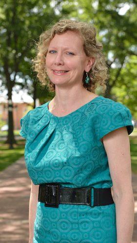 Professor Kathryn McKee