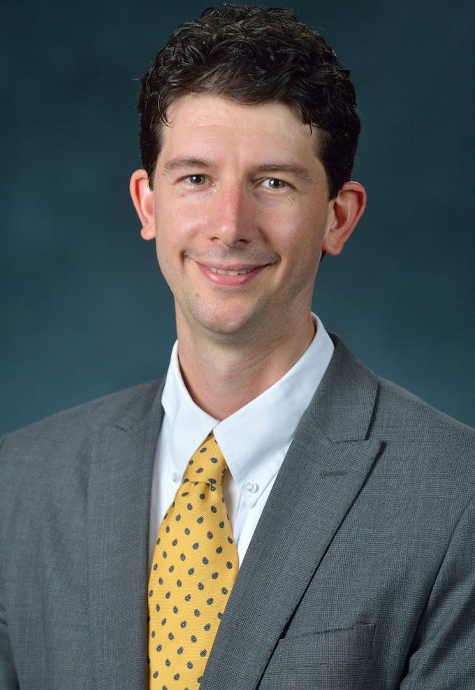 Professor Steven Skultety