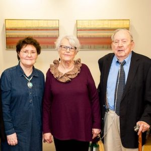 Estate Gift Honors Family and Friends
