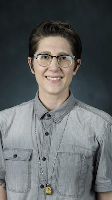UM doctoral student Sarah Heying plans to spend the summer at Texas A&M University conducting research funded by the Liberal Arts/Cushing Library Don Kelly Research Collection Fellowship.