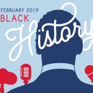 University Sets Annual Black History Month Observances