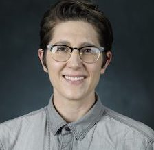 Doctoral Student Earns Competitive Summer Fellowship